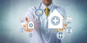 Pennsylvania's CHC Medicaid Waiver Program