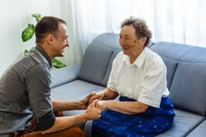gay friendly senior caregivers