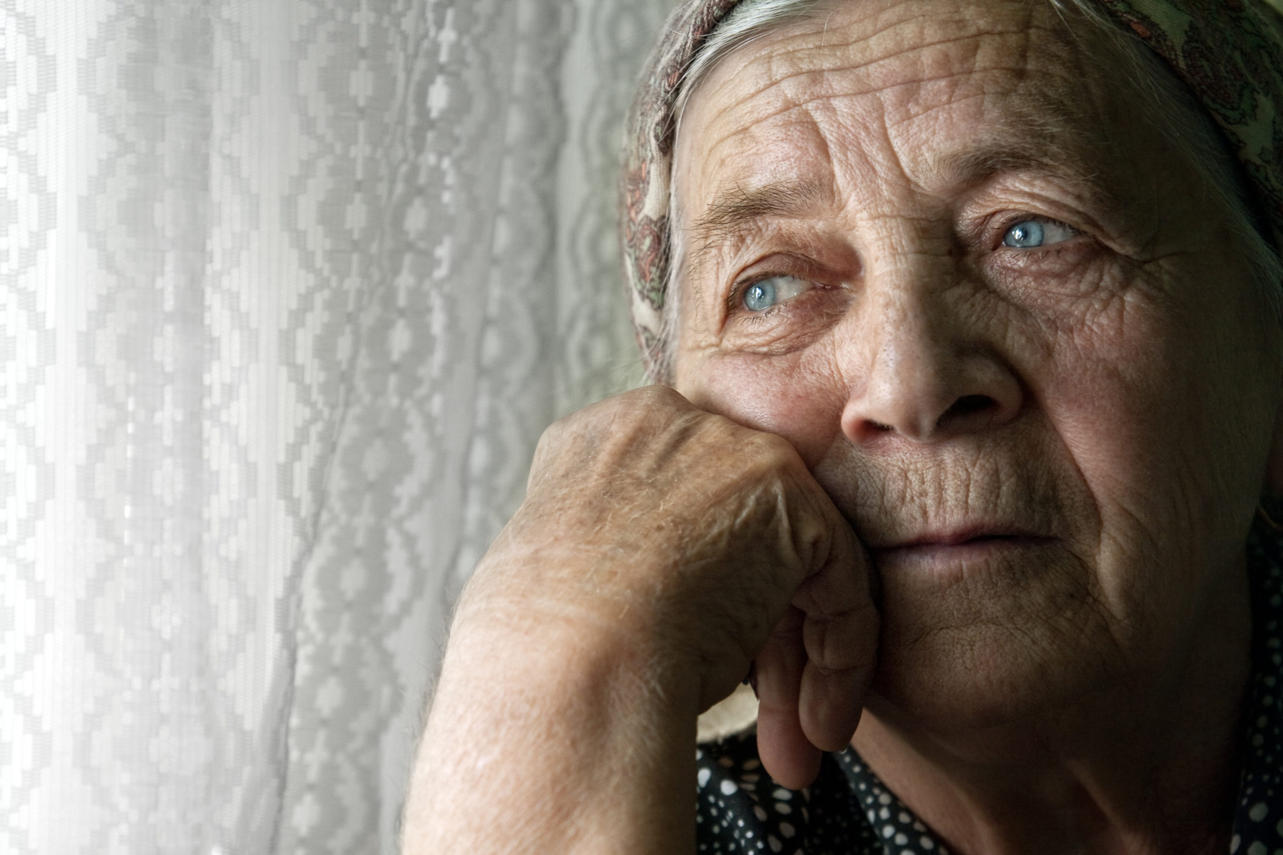 fatigue stemming from senior malnutrition