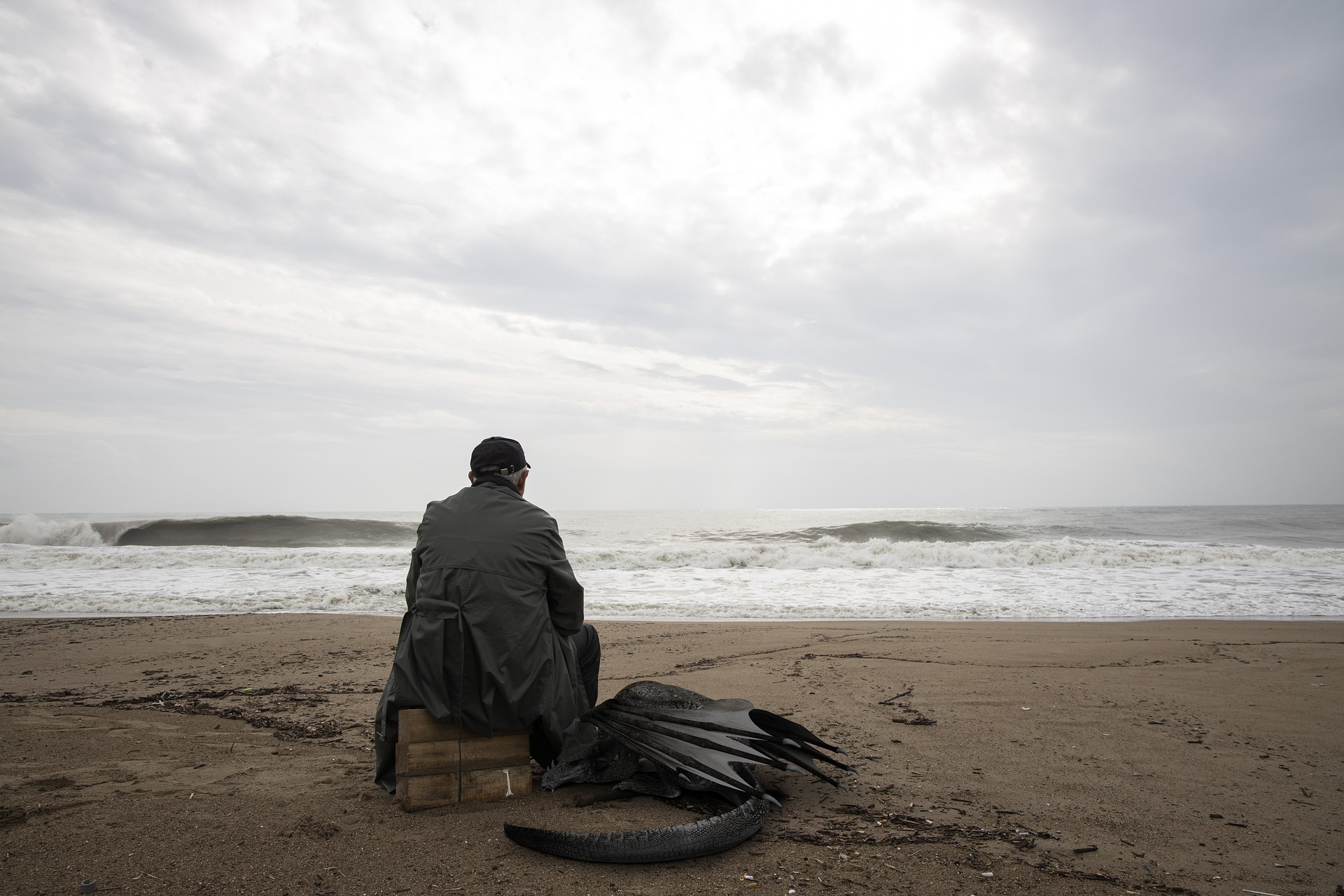 Signs and Symptoms of Depression in Seniors