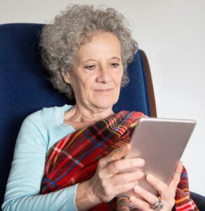 virtual caregiver