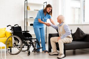 finding the best home care agencies in philadelphia