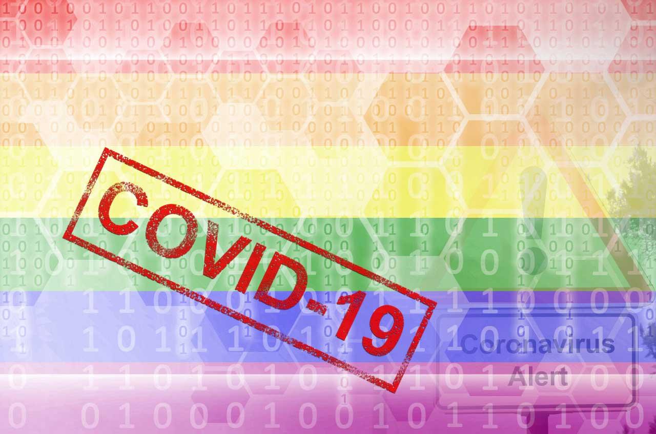 LGBTQ Community is Vulnerable to the Coronavirus