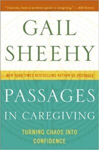 caregiver books for families