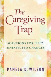 caregiver support books