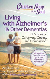 alzheimer's and dementia books