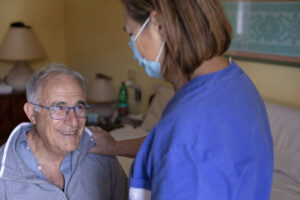 Get paid to care for a loved one in Pennsylvania with Medicaid Waiver CHC