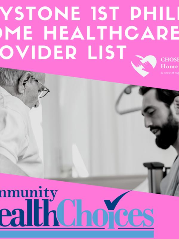 Home Healthcare Provider