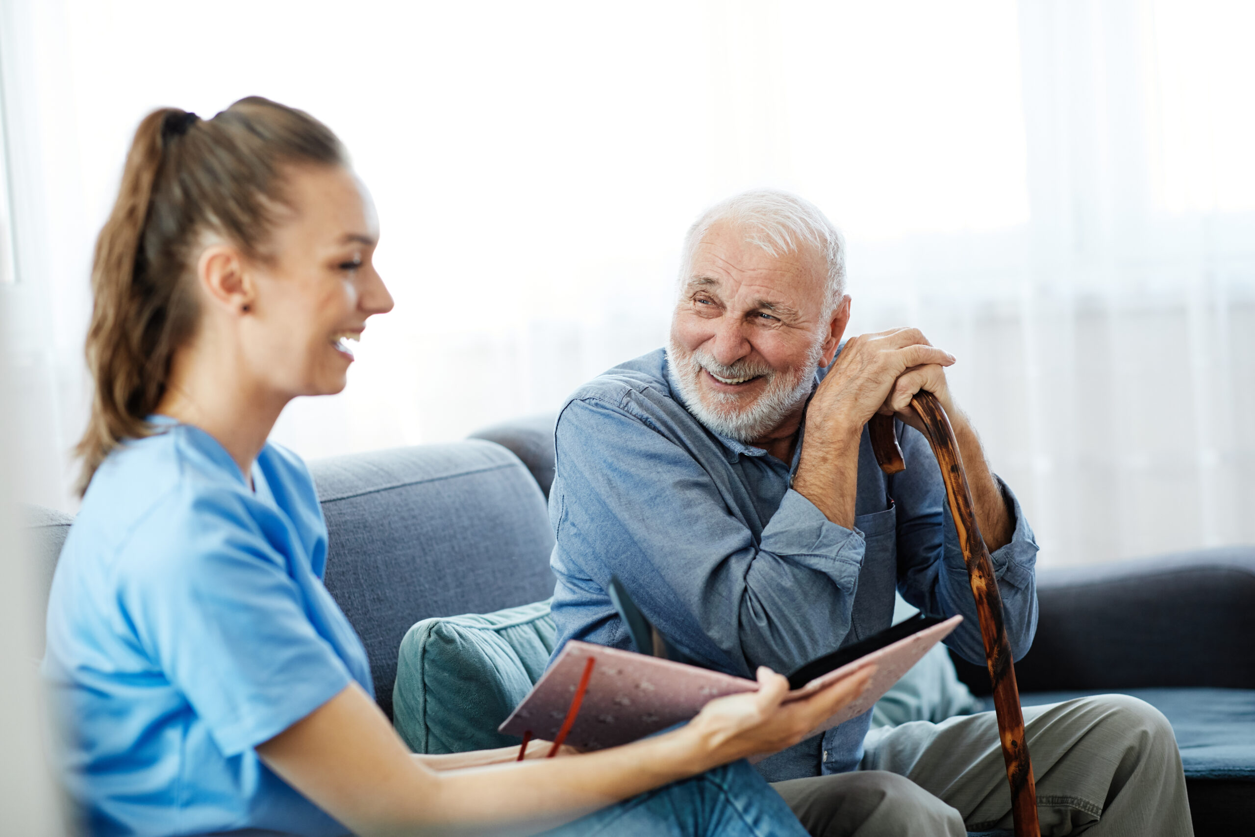 The best paying home care agency in philadelphia