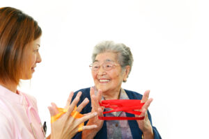 dementia home care for seniors